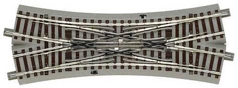 "DKW: Английская стрелка, geoLine -""Baeseler"" 22,5°"