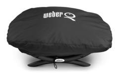 Чехол для грилей Weber Q 100/1000 серии