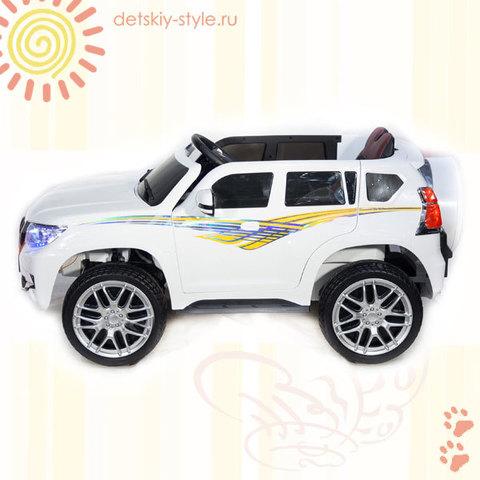 Toyota Prado 4WD