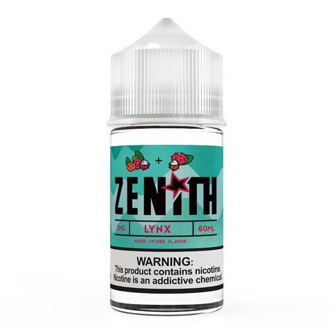 Жидкость Zenith 60 мл Lynx