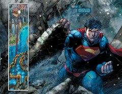 Супермен. Непобежденный (Б/У)