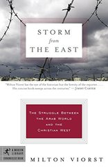 Storm from East: Arab World & Christian West TPB