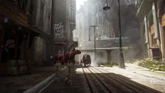 Dishonored 2 (для ПК, цифровой ключ)