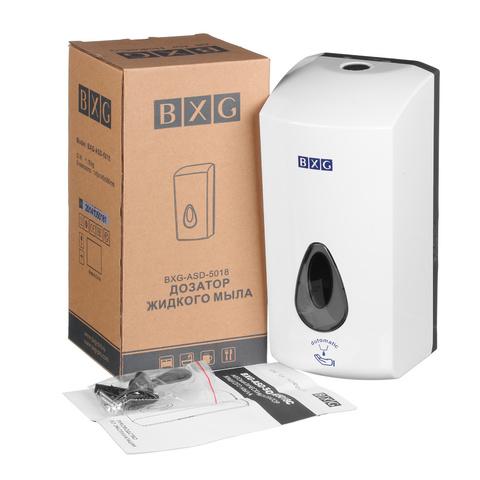 Дозатор жидкого мыла BXG-ASD-5018