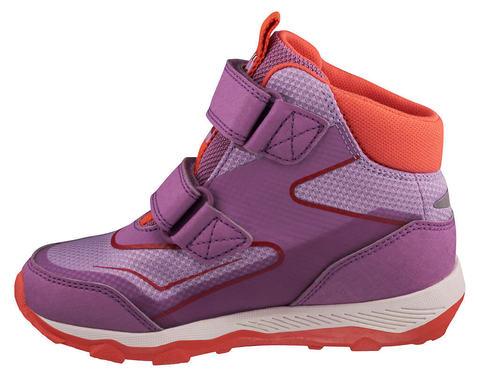 Ботинки Viking Evanger Mid GTX Lavender демисезонные