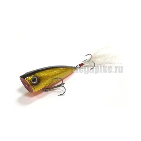 Воблер Daiwa Steez Popper 60F / Matt Gill (04801241)