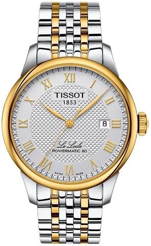 Tissot T.006.407.22.033.01