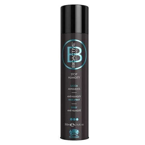 Farmagan Bioactive Styling: Защитный спрей от влажности (Anti-Humidity Hair Spray)
