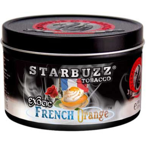 Starbuzz French Orange