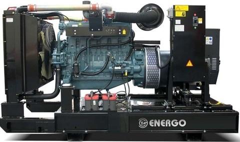 Дизельный генератор Energo ED 700/400 D