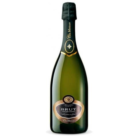 Вино игристое Mартини Брют бел. 11* Алкомаркет 0,75л