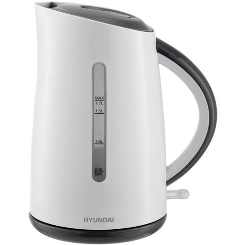 Чайник  HYUNDAI HYK-P3021
