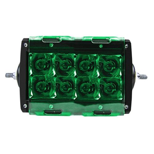 Светофильтр фары Aurora 4 зеленый ALO-AC4DG ALO-AC4DG