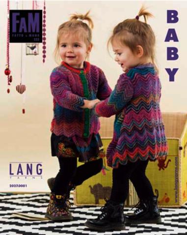 Журнал FaM 223 BABY