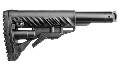 Складной приклад FAB-Defense (M4-SAIGA)