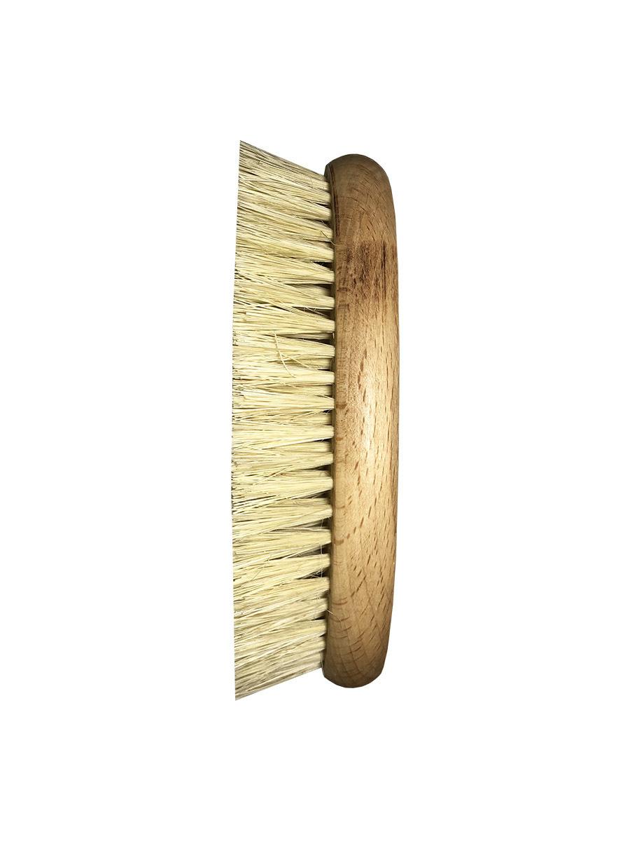 Щетка для сухого массажа (без ручки)