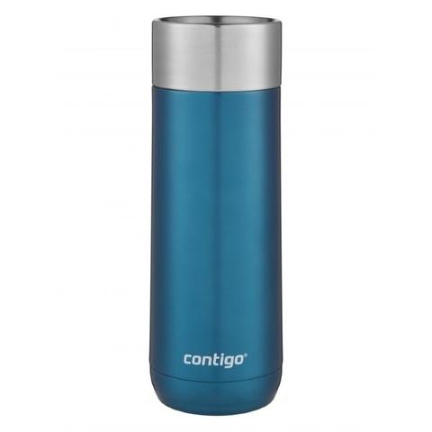 Термокружка Contigo Luxe (0,36 л) бирюзовая