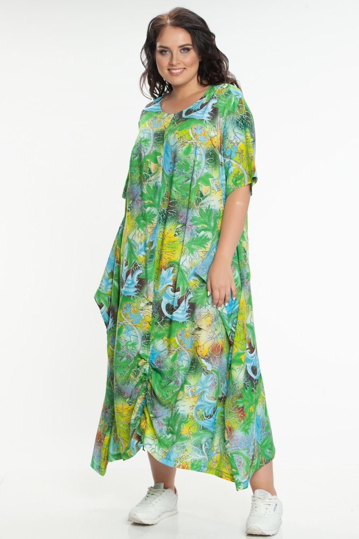 4867  Платье