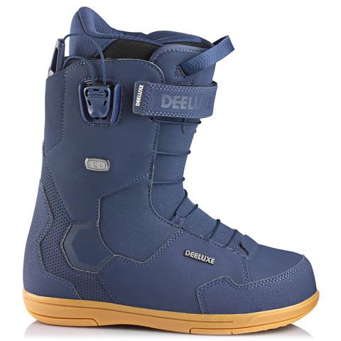 Ботинки для сноуборда DEELUXE ID PF NAVY