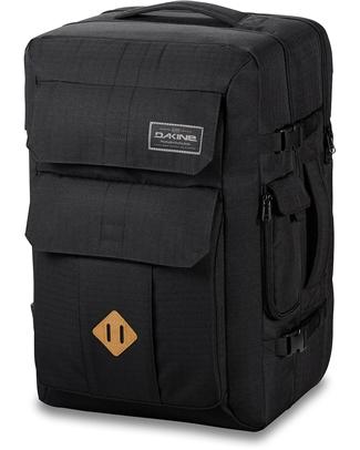 Унисекс Сумка-рюкзак Dakine DEPARTURE 55L BLACK 2015S-08300260-Departure55L-Black.jpg