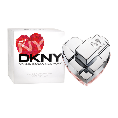 My NY DKNY, 100ml, Edp