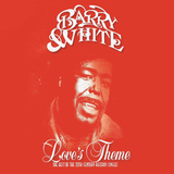 Barry White / Love's Theme: The Best Of The 20th Century Records Singles (CD)