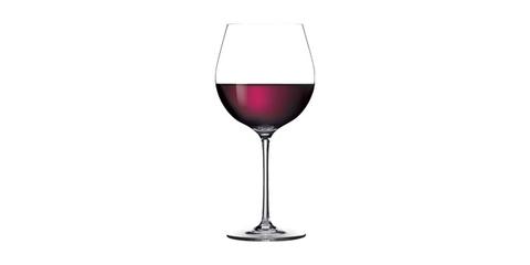 Бокалы для бургундского вина Tescoma SOMMELIER 610 мл, 6 шт