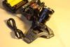 Осенняя Новинка2020! Налобный Фонарь HT-693-P50. Заряжается через разъем micro USB. Режим POWER BANK.