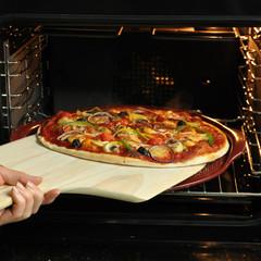 Камень для хлеба и пиццы 37 см Emile Henry (базальт)