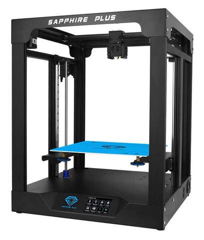 3D-принтер Two Trees Sapphire Plus