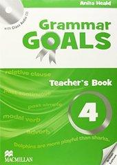 Grammar Goals 4 TB +Webcode Pk