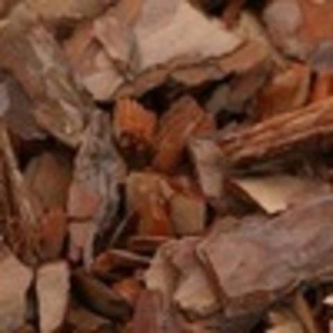 Кора сосны фракция 7-10 см
