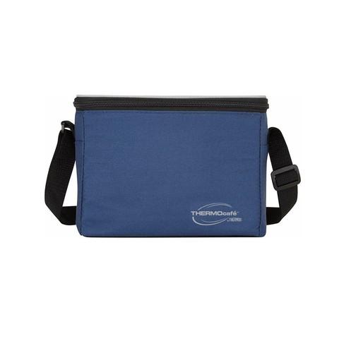 Термосумка ThermoCafe Collar 6 Can Cooler (5 л.), синяя