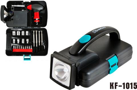 Инструменты с фонарём