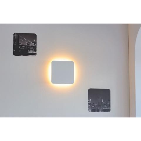 Настенный светильник PLASTRA SQUARE