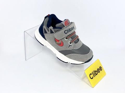 Clibee F802 Gray/Blue 21-26 LED