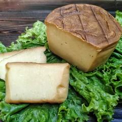 Сыр сулугуни дымленый на ольховой стружке / 250 гр