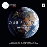 Soundtrack / Steven Price: Our Planet (LP)