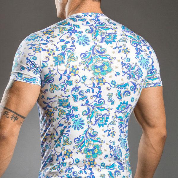 Мужская футболка Doreanse 2835
