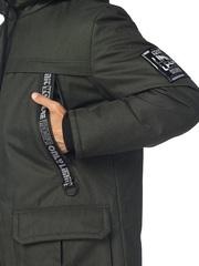 Куртка TRF10-153 (от  0°C до -15°C)