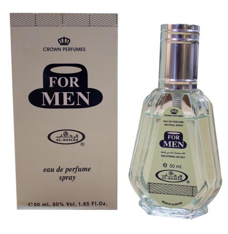 FOR MAN / Для Мужчин 50мл