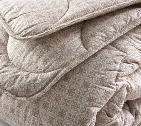 Одеяло легкое бамбуковое Бамбус 140x205