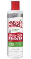 8in1 уничтожитель пятен и запахов от кошек NM Remover универсальный