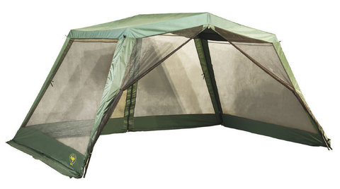Туристический тент-шатер Campack Camper Jotto