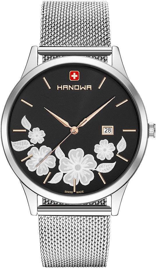 Женские часы Hanowa Elementary 16-3086.04.007