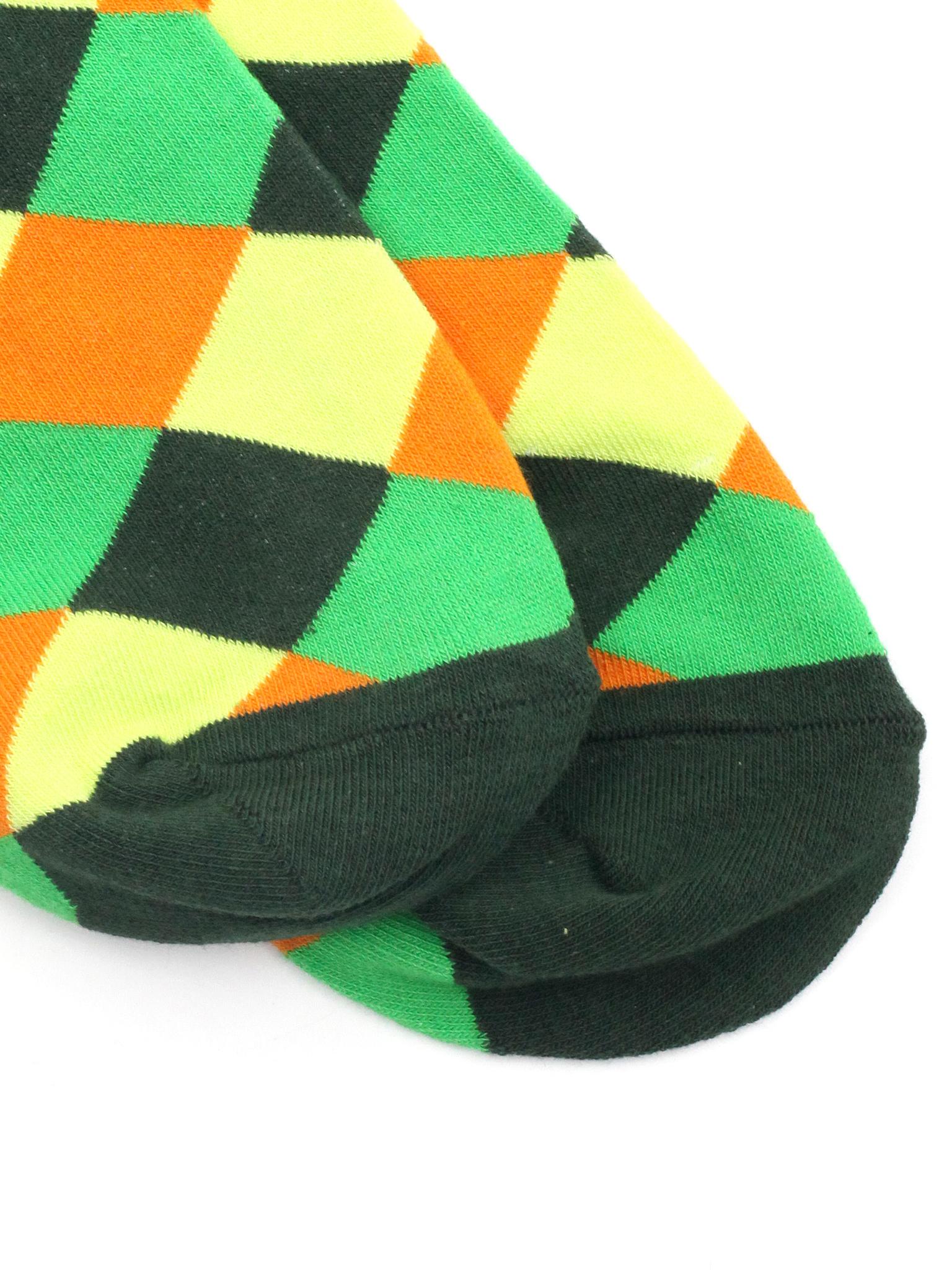 Короткие носки Р. 37-44