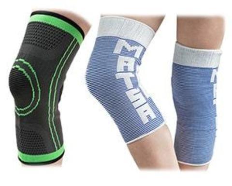 Купить эсуппорт колена для спортсменов и танцоров