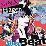 Nina Hagen / Volksbeat (RU)(CD)