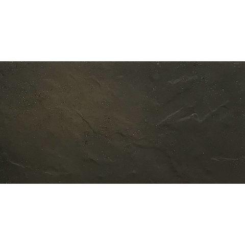 Ceramika Paradyz - Semir Grafit, 300x148x11, артикул 5256 - Подступенник структурный