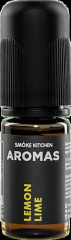 Ароматизатор Aromas 10 мл Лимон-лайм (Lemon-lime)